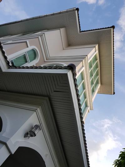 บ้านเดี่ยว 14500000 กรุงเทพมหานคร เขตพระโขนง บางจาก