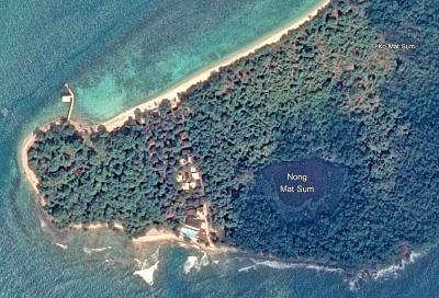 ที่ดิน 630000000 สุราษฎร์ธานี เกาะสมุย ตลิ่งงาม