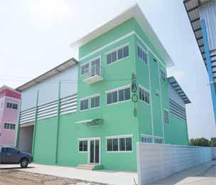 โรงงาน 65000 ปทุมธานี คลองหลวง คลองเจ็ด