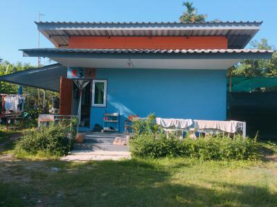 บ้านพร้อมที่ดิน 1250000 เชียงราย แม่ลาว โป่งแพร่