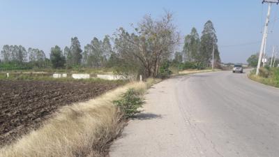 ที่ดิน 1200000 ราชบุรี บ้านโป่ง เบิกไพร