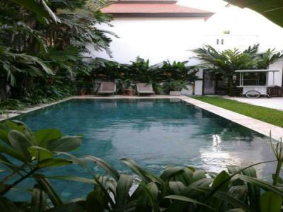 บ้านเดี่ยว 270000 กรุงเทพมหานคร เขตวัฒนา คลองเตยเหนือ