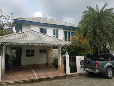 บ้านเดี่ยว 7500000 นนทบุรี ปากเกร็ด บ้านใหม่