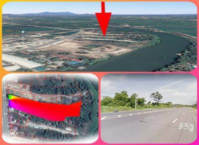 ที่ดิน 3000000 อุทัยธานี เมืองอุทัยธานี น้ำซึม