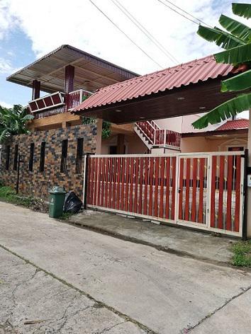 บ้านเดี่ยว 26000 กรุงเทพมหานคร เขตประเวศ หนองบอน