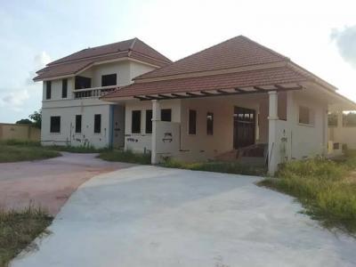 บ้านพร้อมที่ดิน 5500000 ระยอง บ้านฉาง พลา
