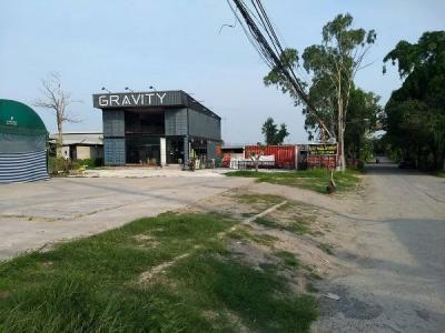 อาคารพาณิชย์ 300000 นนทบุรี ปากเกร็ด บ้านใหม่
