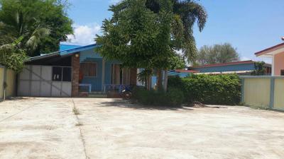 บ้านเดี่ยว 3100000 หนองคาย เมืองหนองคาย หนองกอมเกาะ