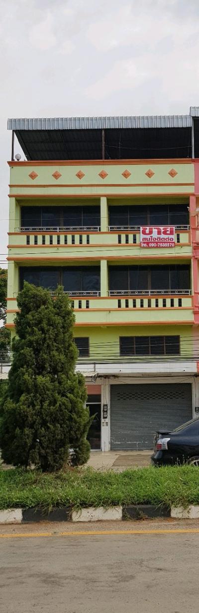 อาคารพาณิชย์ 1999999 พะเยา เมืองพะเยา แม่ต๋ำ
