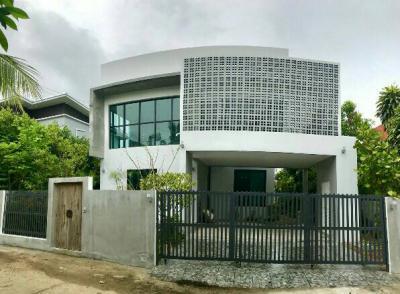 บ้านเดี่ยวสองชั้น 5990000 เชียงใหม่ สันทราย หนองจ๊อม