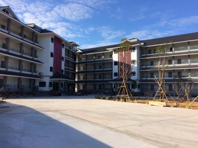 อพาร์ทเม้นท์ 48000000 เชียงราย เมืองเชียงราย บ้านดู่