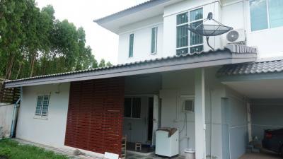 บ้านเดี่ยว 5500000 ปราจีนบุรี ศรีมหาโพธิ ศรีมหาโพธิ