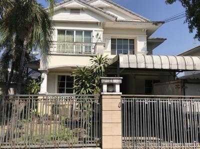 บ้านเดี่ยว 11800000 กรุงเทพมหานคร เขตตลิ่งชัน ตลิ่งชัน