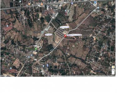 ที่ดิน 27000000 อุบลราชธานี เมืองอุบลราชธานี ไร่น้อย