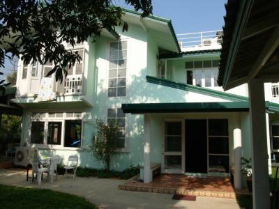 บ้านเดี่ยว 195000 กรุงเทพมหานคร เขตคลองเตย คลองตัน