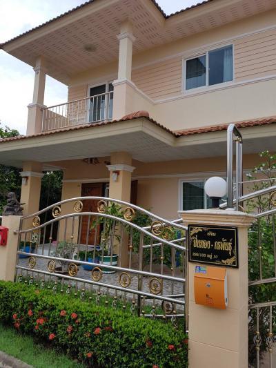 บ้านเดี่ยว 5700000 หนองคาย เมืองหนองคาย ในเมือง