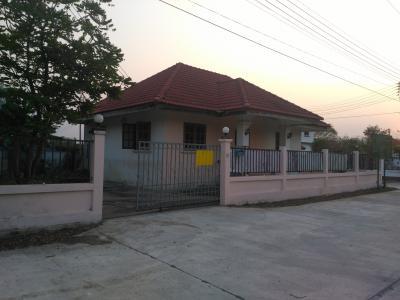 บ้านเดี่ยว 1150000 ลพบุรี เมืองลพบุรี ทะเลชุบศร