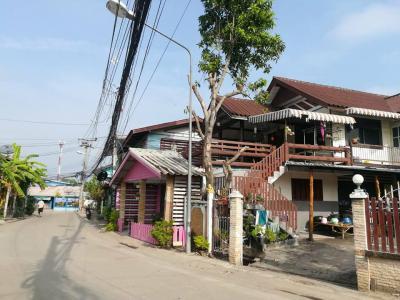 บ้านเดี่ยว 25000000 ลพบุรี สระโบสถ์ สระโบสถ์