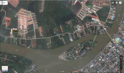 ที่ดิน 2000000 สุราษฎร์ธานี เมืองสุราษฎร์ธานี บางใบไม้