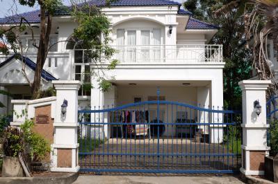 บ้านเดี่ยว 5900000 นนทบุรี บางกรวย บางคูเวียง