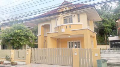 บ้านเดี่ยว 4200000 กรุงเทพมหานคร เขตบางเขน ท่าแร้ง