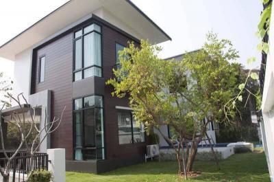 บ้านเดี่ยวสองชั้น 12000000 เชียงใหม่ สันทราย หนองจ๊อม