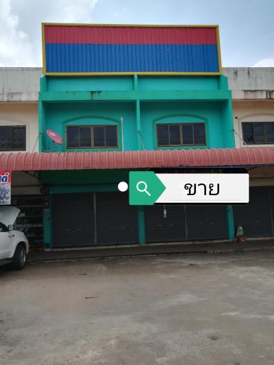 อาคารพาณิชย์ 4000000 ปราจีนบุรี กบินทร์บุรี หนองกี่