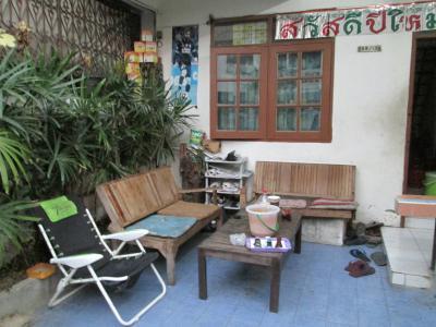 ทาวน์เฮาส์ 8000 กรุงเทพมหานคร เขตหลักสี่ ตลาดบางเขน