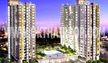 คอนโด 2200000 นนทบุรี เมืองนนทบุรี ตลาดขวัญ