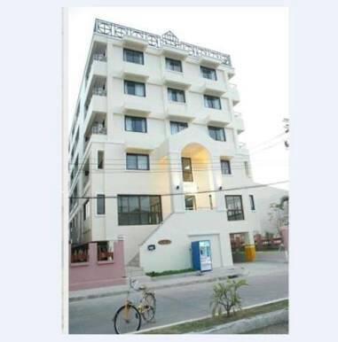 อพาร์ทเม้นท์ 25000000 กรุงเทพมหานคร เขตลาดกระบัง คลองสามประเวศ