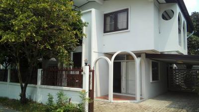 บ้านเดี่ยว 22000 กรุงเทพมหานคร เขตพญาไท สามเสนใน