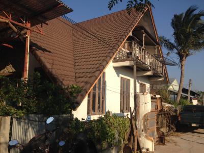 บ้านเดี่ยวสองชั้น 1000000 ยโสธร ทรายมูล ทรายมูล