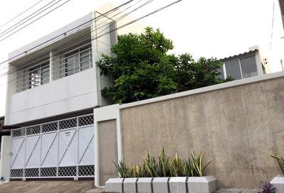 บ้านเดี่ยว 5700000 กรุงเทพมหานคร เขตลาดพร้าว จรเข้บัว