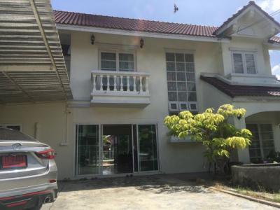 บ้านเดี่ยว 4950000 ปทุมธานี ลำลูกกา คูคต