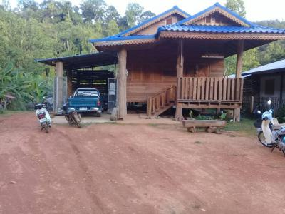 บ้านพร้อมที่ดิน 1400000 แพร่ เมืองแพร่ สวนเขื่อน