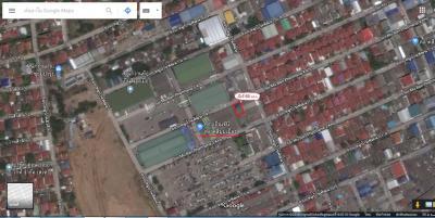 บ้านเดี่ยวสองชั้น 15000000 ปทุมธานี ลำลูกกา คูคต