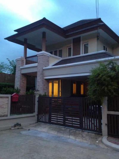 บ้านเดี่ยว 5590000 กรุงเทพมหานคร เขตดอนเมือง สีกัน