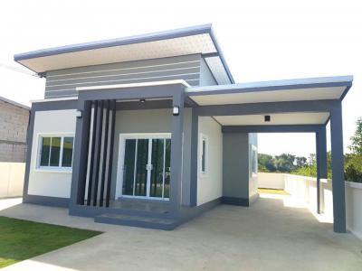 บ้านโครงการใหม่ 1690000 อุดรธานี เมืองหนองคาย โพธิ์ชัย