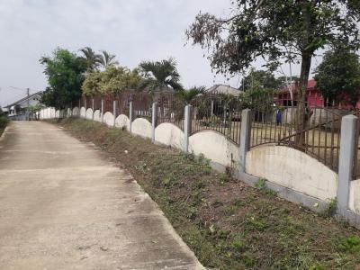 บ้านพร้อมที่ดิน 2900000 เชียงราย แม่สรวย แม่พริก