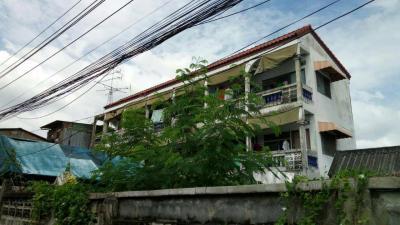 อพาร์ทเม้นท์ 6800000 กรุงเทพมหานคร เขตสวนหลวง สวนหลวง