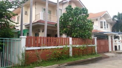 บ้านเดี่ยว 2000000 ปทุมธานี เมืองปทุมธานี บ้านกลาง