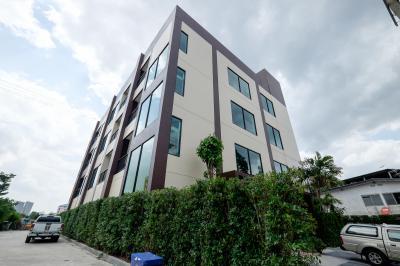 อาคาร 6750 นนทบุรี เมืองนนทบุรี ท่าทราย