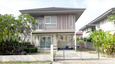 บ้านเดี่ยว 3848000 นนทบุรี บางกรวย ศาลากลาง