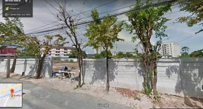 ที่ดิน 156000000 กรุงเทพมหานคร เขตภาษีเจริญ บางด้วน