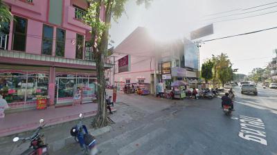 อาคารพาณิชย์ 3999900 เชียงราย เมืองเชียงราย เวียง