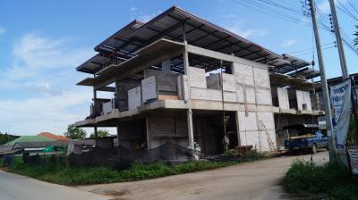 ตึกแถว 2100000 เชียงราย เมืองเชียงราย บ้านดู่