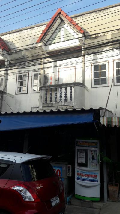 ทาวน์เฮาส์ 3500 ลพบุรี เมืองลพบุรี เขาสามยอด