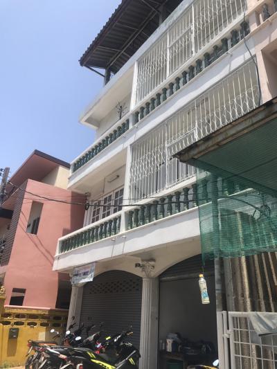อาคารพาณิชย์ 10000000 นนทบุรี เมืองนนทบุรี บางกระสอ