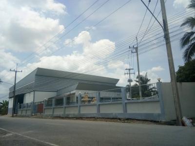 โรงงาน 27000000 นครปฐม สามพราน บ้านใหม่