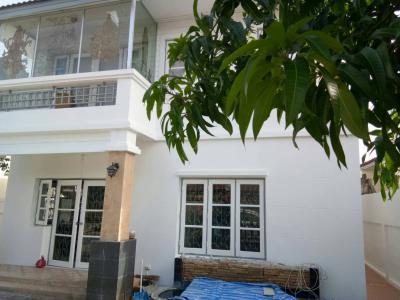 บ้านเดี่ยว 15000 กรุงเทพมหานคร เขตลาดกระบัง คลองสามประเวศ